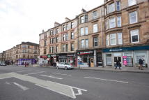 Flat in Byres Road, Glasgow, G11