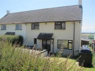 3 bed semi detached home in Southernhay, Winkleigh...