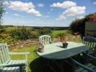 4 bedroom semi detached house in Exmoor View, Wembworthy...