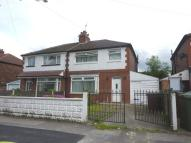 3 bedroom semi detached home to rent in Windsor Avenue...