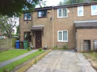 semi detached house in Conisborough Place...