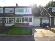 3 bed semi detached house to rent in Nuttall Avenue...