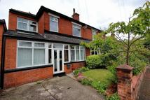 Ashbourne Grove semi detached property to rent