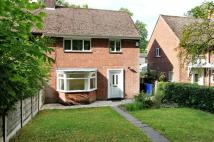 Prestwich Park Road South semi detached house to rent