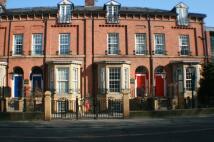 Apartment in Bury Old Road, Salford