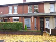 Terraced home to rent in Park Street, Manchester