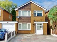Detached home in Parr Lane, Bury