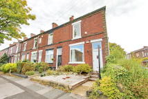 2 bed Terraced property in Thorp Street, Manchester