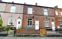 2 bed Terraced property to rent in Brookshaw Street, Bury