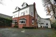 Detached home to rent in New Hall Road...