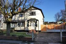 semi detached home to rent in Bland Road, Prestwich