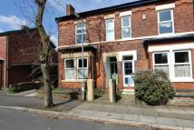 4 bed semi detached home to rent in Gardner Road, Prestwich...