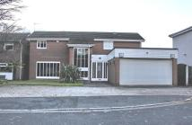 4 bed Detached property in Oakdale Close, Manchester