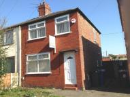 3 bed semi detached property to rent in Higher Croft, Eccles