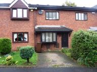Terraced house to rent in Cuckoo Lane, Manchester