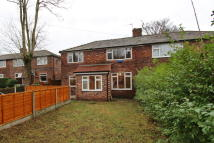 semi detached home to rent in Bannerman Avenue...