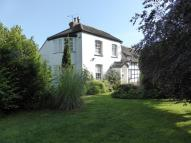3 bedroom Detached house for sale in Bartestree...