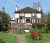 Detached property for sale in Broomy Hill, Hereford...