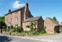 6 bed Detached home in Hoarwithy, Herefordshire