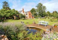 Detached home for sale in Bartestree, Hereford, ...