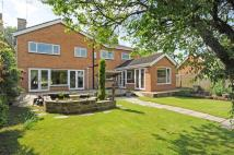 Detached house in Aylestone Hill, Hereford...