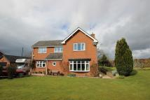 4 bedroom Detached house in Roundthorn, Middleton...