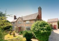 Lyonshall Detached property for sale