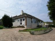 Bungalow for sale in Aberporth, Cardigan...