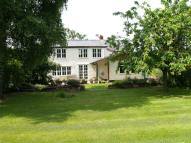 3 bed Detached house for sale in Marden, Hereford, HR1