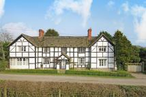 4 bed Detached home in Broxwood, Herefordshire...