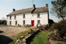 5 bed Detached home for sale in Bancyffordd, Llandysul...