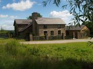 4 bed Detached property in Ewyas Harold, Hereford...