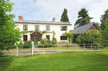 5 bedroom Detached house in Madley, Hereford, ...