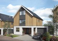 new property in The Close (Plot 5)...