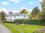 4 bed Detached property in Bodenham, Hereford, ...