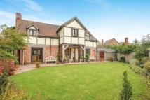 4 bedroom Detached house for sale in Lower Linton...