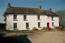 5 bedroom Detached house for sale in Bancyffordd, Llandysul...