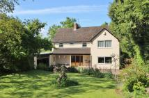 4 bedroom Detached property for sale in Glewstone, Ross-on-Wye, ...