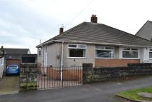 2 bedroom Semi-Detached Bungalow to rent in Heol Uchaf, Rhiwbina...