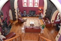 4 bed Detached home for sale in Church house High Street...