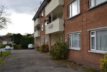 Flat to rent in Pantmawr Court...