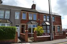2 bed Terraced home to rent in Old Church Road...