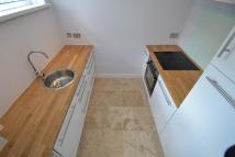 Flat to rent in Harlech Court ...