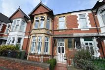 3 bed Terraced property for sale in Laytonia Avenue, Heath...