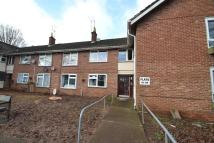 Flat to rent in Portfield Crescent...