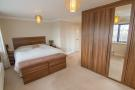 Master suite with en-suite bath/shower room and dr