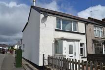 Terraced home in Tyn y Parc Road...