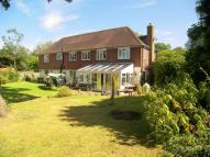 5 bed Detached property for sale in Ruxley Crescent, Claygate