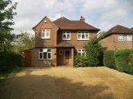 4 bed Detached home for sale in Oaken Lane, Claygate