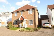 4 bedroom Detached house in KINGS HILL WEST MALLING